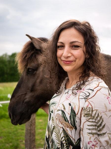 Tierberufung mit Tieren sprechen Tierkommunikation lernen online