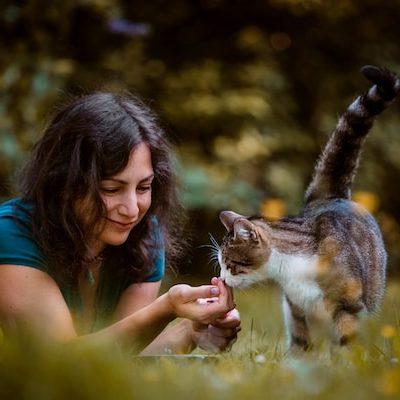 Sonja Neuroth Seelenfreunde Tierakademie