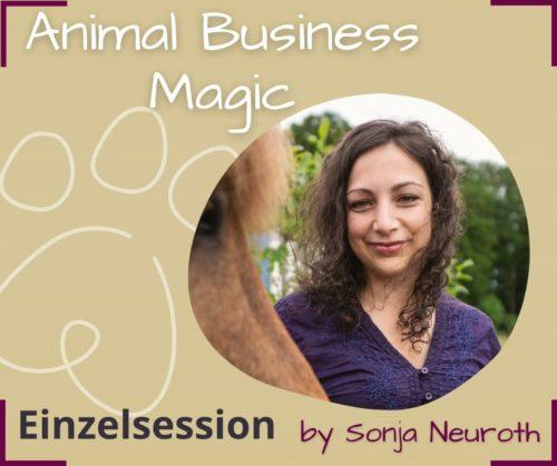 Tierbusiness Tierberufung Erfolg