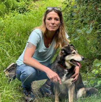 Seelenfreunde Tierakademie Tierkommunikation Kirsten Jeude
