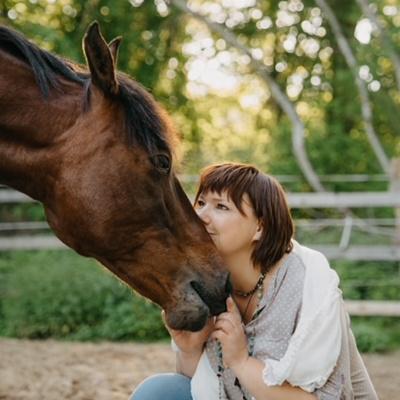 Seelenfreunde Tierkommunikation Tierkommunikation Vertrauen mit deinem Tier